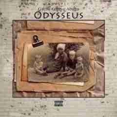 Odysseus BY Jesse Jagz